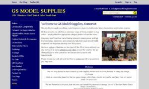 GS Supplies