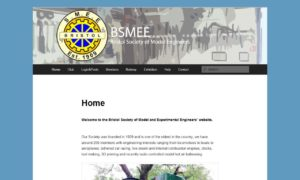 Bristol Society of Model Engineers